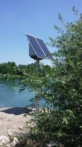 daljinsko mjerenje razine vode1